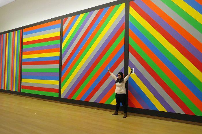 Modern Art at the Stedelijk Museum