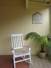 Hawaiian Vanilla Company exterior