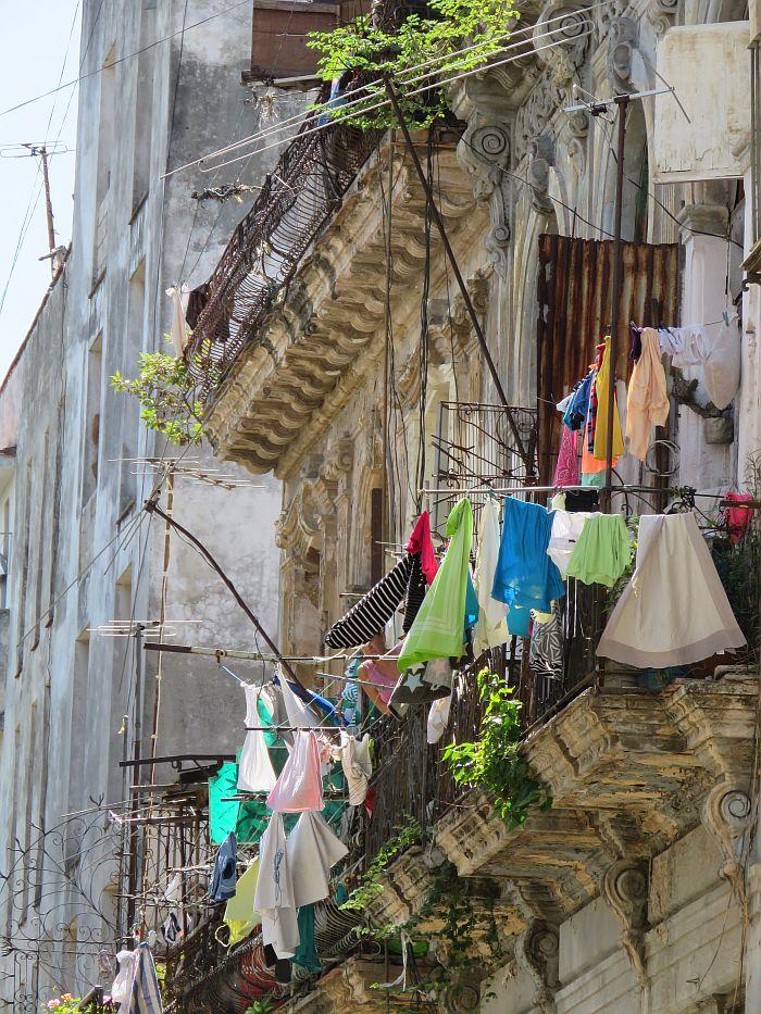 Havana, Cuba street view