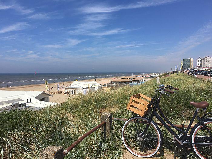 beach time at Zandvoort aan Zee
