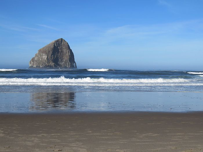Cape Kiwanda State Natural Area, Oregon