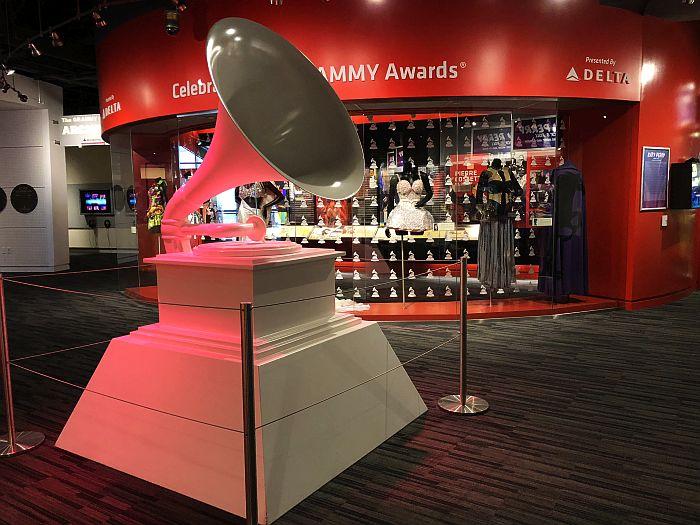 Grammy Museum, DTLA