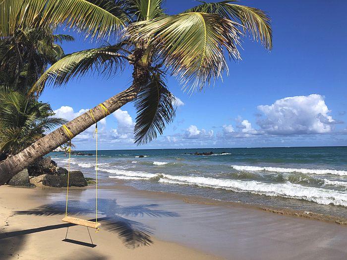 Isle Verde, Puerto Rico