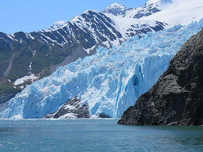 Aialik Glacier Signature Expedition with Windstar