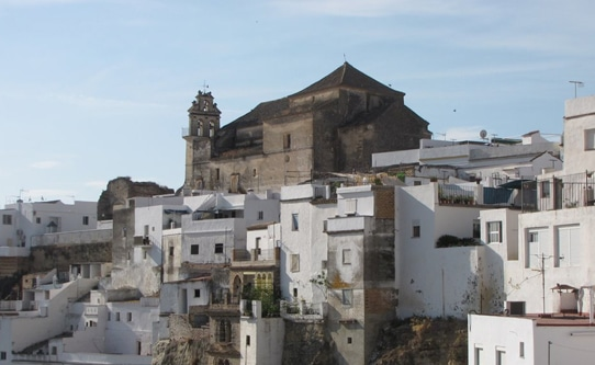 arcos-view-spain