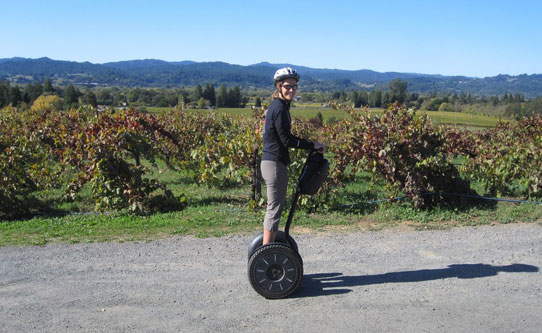 Wine-Country-Segway-Tours