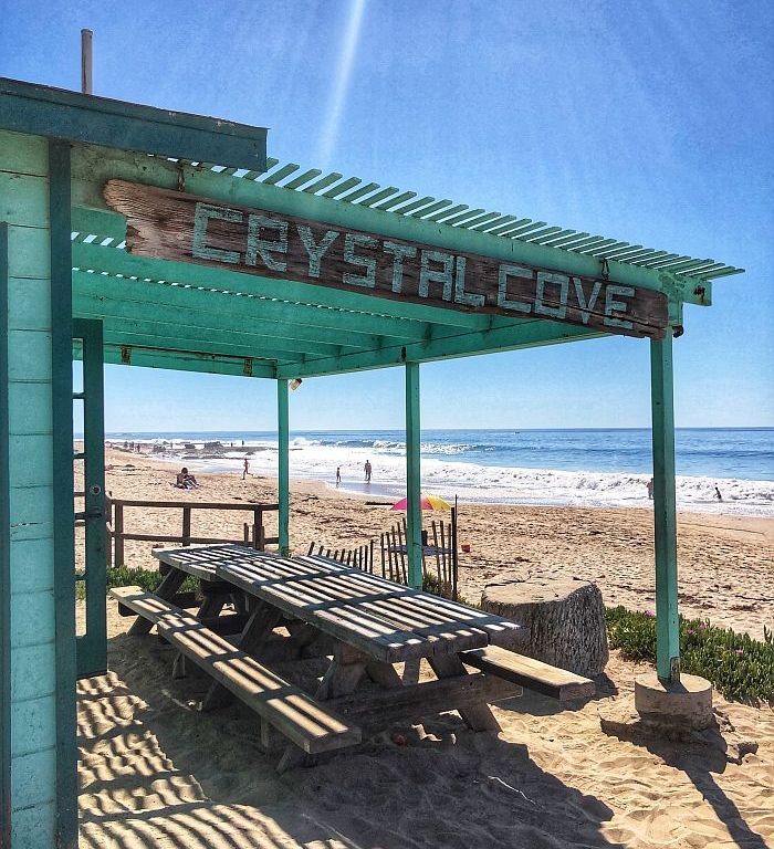 Crystal Cove, Newport Beach