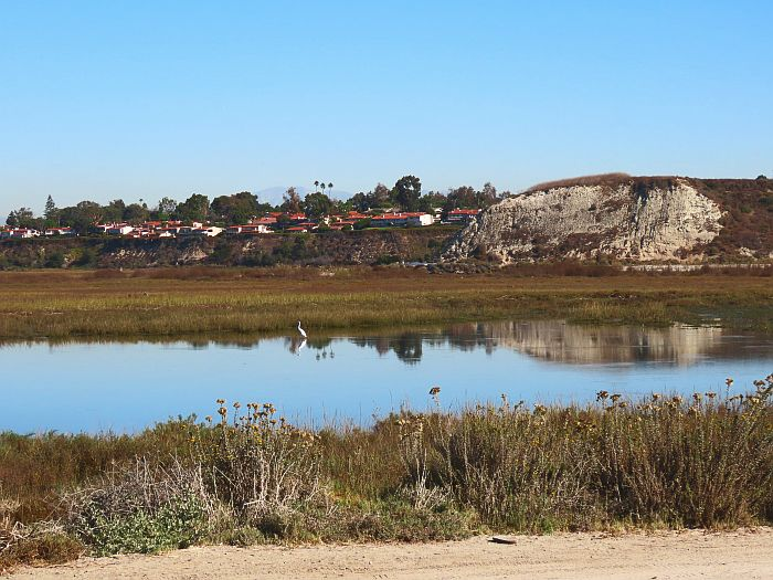 Upper Newport Bay Nature Preserve and Ecological Reserve